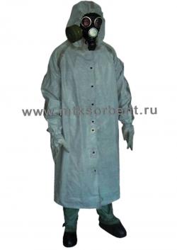 Общевойсковой защитный комплект (Комплект ОЗК)
