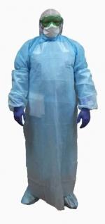 Комплект противоэпидемический «САДОЛИТ-1А»