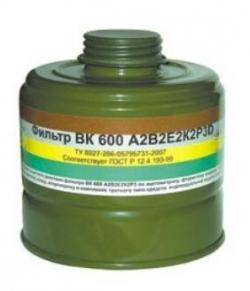 Фильтр ВК 600