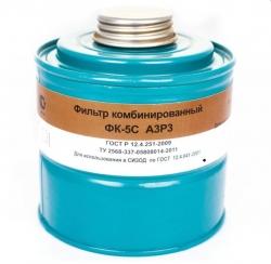 Фильтр комбинированный ФК-5C марки А3Р3
