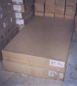 Упаковка фильтрующего материала ФПП 15-1,5