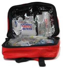 Аптечка для детских и учебных учреждений, сумка
