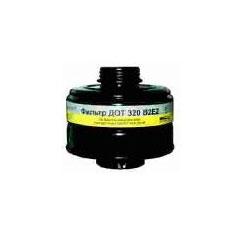 Фильтр ДОТ 320 марки А2; В2Е2; К2 (металл)