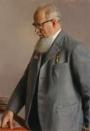 Петрянов-Соколов изобрел фильтрующий материал ФПП