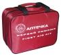 Аптечка для оказания первой помощи работникам (приказ № 169н от 05.03.2011г.) сумка