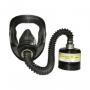 Противогаз фильтрующий марки Б (защита от бороводородов) марка В1Е2Р3D с маской ШМ или МАГ