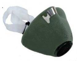 Респиратор пылезащитный У-2К