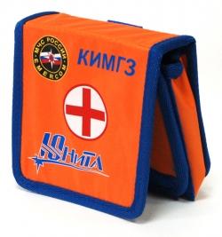 Комплект Индивидуальный Медицинский Гражданской Защиты (КИМГЗ) «Юнита»